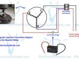 Cbb61 Capacitor 4 Wire Diagram Cbb61 Fan Capacitor Wiring Diagram