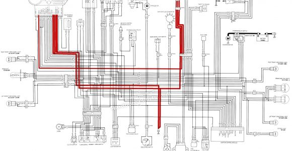Cbr 600 F4 Wiring Diagram 06 Cbr 600rr Wiring Diagram Wiring Diagram Centre
