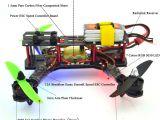Cc3d Flight Controller Wiring Diagram Simonk 12a Esc Mt2204 2300kv Motor Lhi Qav 250mm Quadcopter Frame