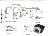 Cdi Motorcycle Wiring Diagram 125cc Wiring Diagram Wiring Diagram Dash
