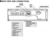 Cdx Gt340 Wiring Diagram sony Car Stereo Cdx Gt360mp Wiring Diagram Wiring Diagram Technic