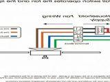 Ceiling Fan 4 Wire Switch Diagram 4 Wire Ceiling Fan Switch Wiring Diagram New Fan Wiring Diagram