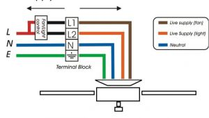 Ceiling Fan Light Wiring Diagram One Switch Ceiling Fan Wiring Color Code Wiring Diagram Review