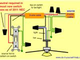 Ceiling Fan Wiring Diagram 2 Switches Wire for Ceiling Fans In All Bedrooms with Images