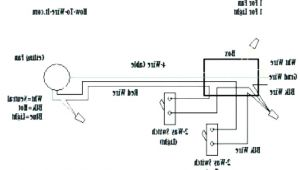 Ceiling Fan Wiring Diagram with Capacitor 5 Wire Capacitor Wiring Diagram Wiring Diagram Info