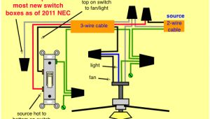 Ceiling Fan with Light Wiring Diagram Two Switches Wire for Ceiling Fans In All Bedrooms Dream Pad Ceiling Fan