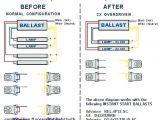Ceiling Light Wiring Diagram Thread Fluorescent Light Fixture Wiring Question Blog Wiring Diagram