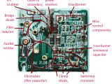 Cell Phone Charger Wiring Diagram Apple iPhone Charger Teardown Quality In A Tiny Expensive Package
