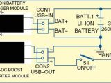 Cell Phone Charger Wiring Diagram Power Bank Circuit for Smartphones Full Circuit Explanation