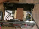 Century Battery Charger Wiring Diagram Diy Battery Charger Repair thermal Breaker Fix