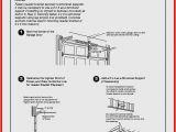 Chamberlain Liftmaster Professional Wiring Diagram Chamberlain Liftmaster Professional 1 2 Hp Manual Unique Sliding