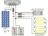 Charge Controller Wiring Diagram solar Power Electrical Wiring Diagram Wiring Diagram Load