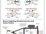 Chevrolet Trailer Plug Wiring Diagram 7 Way Trailer Plug Wiring Diagram Chevy