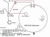 Chevy 3 Wire Alternator Diagram Chevy 3 Wire Alternator Diagram Wiring Diagram Technic