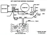 Chevy 350 Wiring Diagram to Distributor Chevy Distributor Wiring for 93 Wiring Diagram Expert