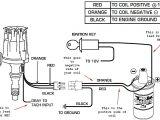 Chevy Starter Wiring Diagram Hei Gm Hei Wiring Install Wiring Diagram Schematic