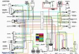 Chinese atv Wiring Diagram 110 Bmx 110 atv Wiring Diagram Wiring Diagram Centre
