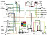 Chinese atv Wiring Harness Diagram Gy6 Wiring Harness Diagram Wiring Diagram Post