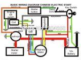Chinese atv Wiring Harness Diagram Roketa 49cc Wiring Diagram Use Wiring Diagram
