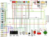 Chinese Scooter Wiring Diagram Tao 50cc Scooter Wiring Diagram My Wiring Diagram