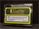 Circuitron tortoise Wiring Diagram Model Railroading Automatic Reverse Circuit by Circuitron Ar 1 for