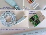 Cisco Console Cable Wiring Diagram Groa Handel Usb Console Kabel Ftdi Chip Usb Zu Rj45 Console Kabel Fur Cisco Router Einstellung Und Kontrolle Von Newsmartech 7 18 Auf De Dhgate Com