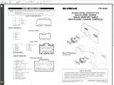 Clarion Db245 Wiring Diagram Clarion Stereo Wiring Diagrams Wiring Diagram Database