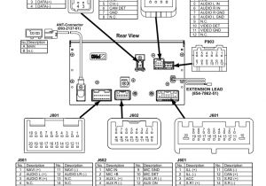 Clarion Wiring Harness Diagram Clarion Subaru Wiring Diagram Wiring Diagram Name