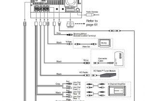 Clarion Wiring Harness Diagram Cmd5 Wiring Diagram Wiring Diagram