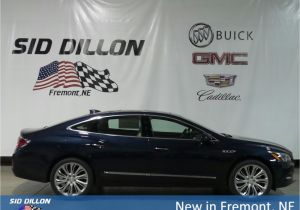 Classic Buick Gmc Cadillac New 2017 Buick Lacrosse Essence 4 Door Sedan In Fremont 2b17028