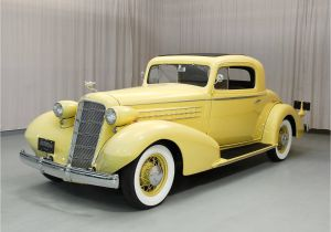 Classic Cadillacs for Sale 1935 Cadillac 355e Coupe for Sale Hemmings Motor News Cars