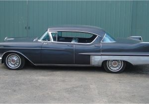 Classic Cadillacs for Sale 1957 Cadillac Fleetwood Sixty Special Under 8 000 Miles From New