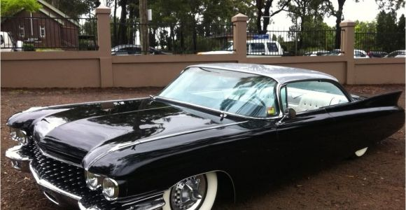 Classic Cadillacs for Sale 1960 Cadillac Coupe Deville 1960 Cadillac Coupe De Ville for Sale