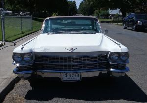 Classic Cadillacs for Sale 1963 Cadillac Series 62 Sedan Cadillacs for Sale Pinterest