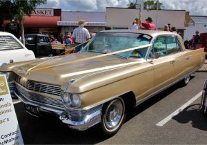 Classic Cadillacs for Sale File 1964 Cadillac Fleetwood Sixty Special Hardtop Sedan 6880336060