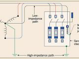 Clean Earth Wiring Diagram Bringing Grounding Down to Earth Electrical Construction