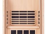Clearlight Sauna Wiring Diagram Clearlight Full Spectrum Infrared Sauna for 1 5 Person