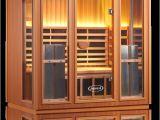 Clearlight Sauna Wiring Diagram Sanctuary Outdoor 5 Full Spectrum Infrared Sauna Heal
