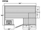 Clearlight Sauna Wiring Diagram Sauna Kit Room Layouts Finlandia Sauna Sauna Experts