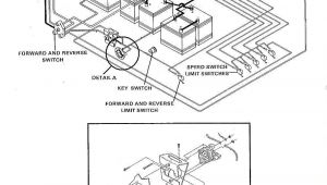 Club Car 36 Volt Wiring Diagram Club Car Wiring Diagram 36 Volt Wiring Diagrams Transfer