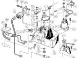 Club Car Carryall 6 Wiring Diagram 2000 2005 Carryall 1 2 6 by Club Car Golfcartpartsdirect