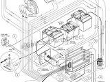 Club Car Ds Battery Wiring Diagram 1997 Club Car Wiring Diagram Odi Www Tintenglueck De
