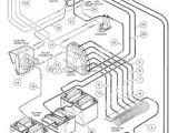 Club Car Ds Battery Wiring Diagram Don Patton Nodnottap On Pinterest