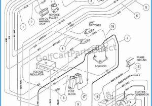 Club Car Ds Gas Wiring Diagram Club Car Fuse Box Wiring Diagram Fascinating