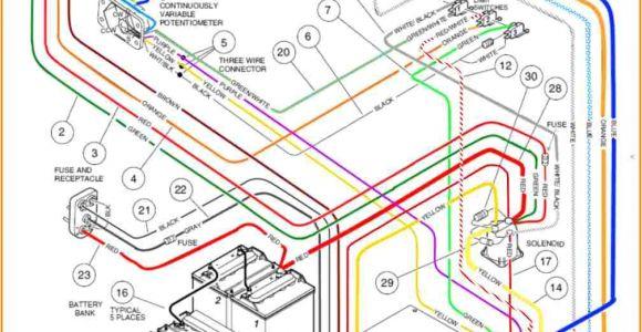 Club Car Ds Wiring Diagram Wiring Diagram for Club Car Ds Wiring Diagram Paper