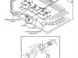 Club Car Precedent Wiring Diagram 48 Volt 2008 Club Car solenoid Wiring Diagram Diagram Base Website