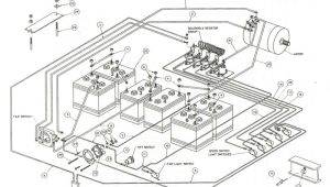 Club Car solenoid Wiring Diagram 1983 Club Car solenoid Wiring Diagram Diagram Base Website