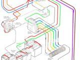 Club Car Wiring Diagram 36 Volt 36 Volt Club Car Battery Wiring Diagram Wiring Diagram Sample