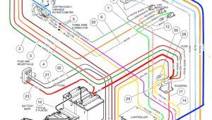 Club Car Wiring Diagram 48 Volt Club Car Wiring Diagram 36 Volt Wiring Diagrams Transfer