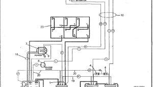 Club Car Wiring Diagram 48 Volt solenoid Wiring Diagram Wiring Diagram Centre